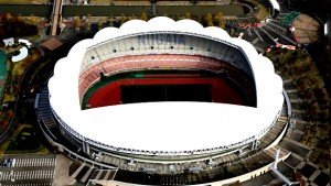 niigata stadion