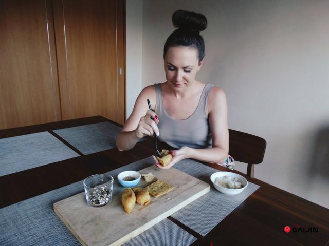 inari sushi przepis