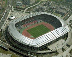 yokohama stadion