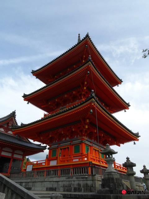 kyomizu dera