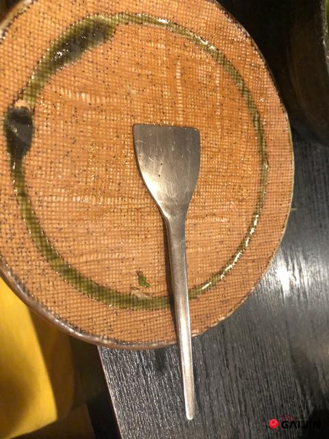 szpatułka do monja