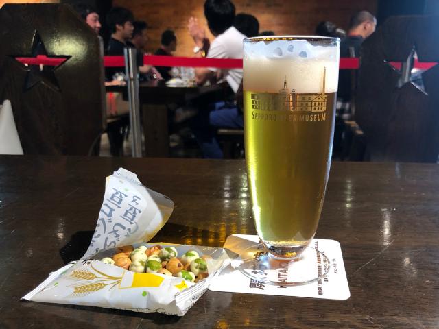 sapporo piwo