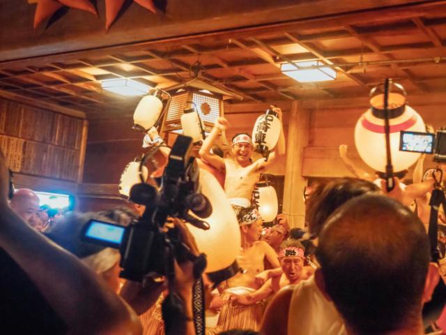 japonia festiwal