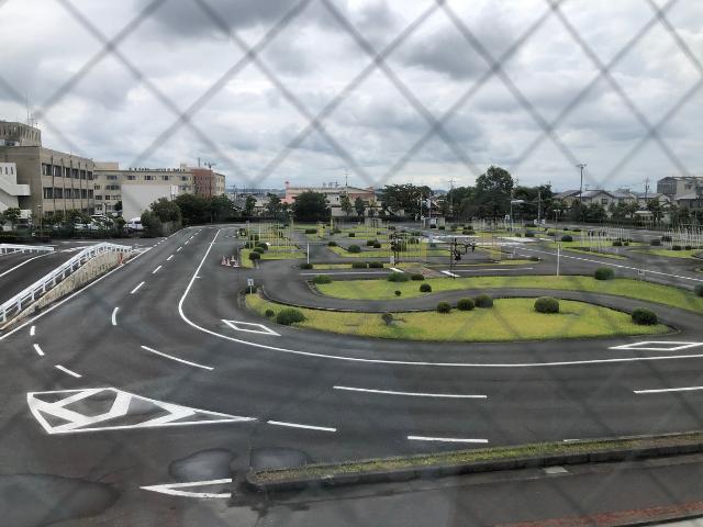 japońskie prawo jazdy centrum egzaminacyjne