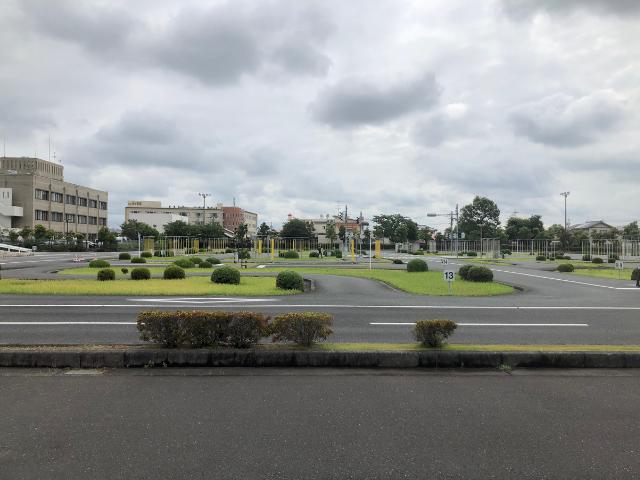 hamakita driving license center