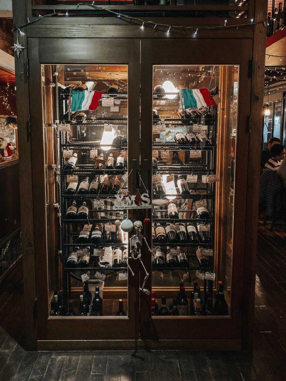Okolice Fuji- plan wycieczki, najlepsze miejsca, restauracje ijesienne widoki