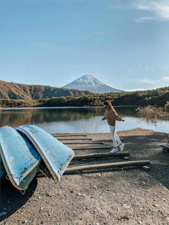jezioro seiko