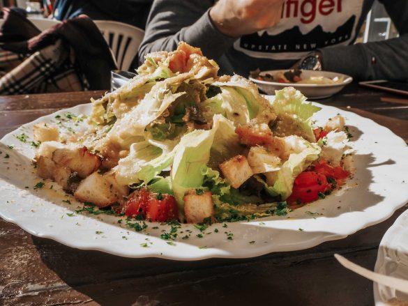 ristorante provence