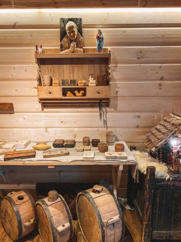 zakopane muzeum oscypka