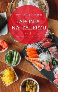 przepisy na japońskie dania