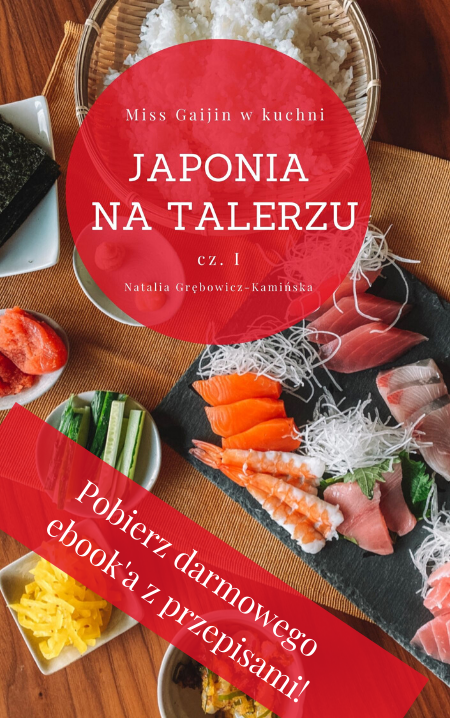 japońskie przepisy ebook